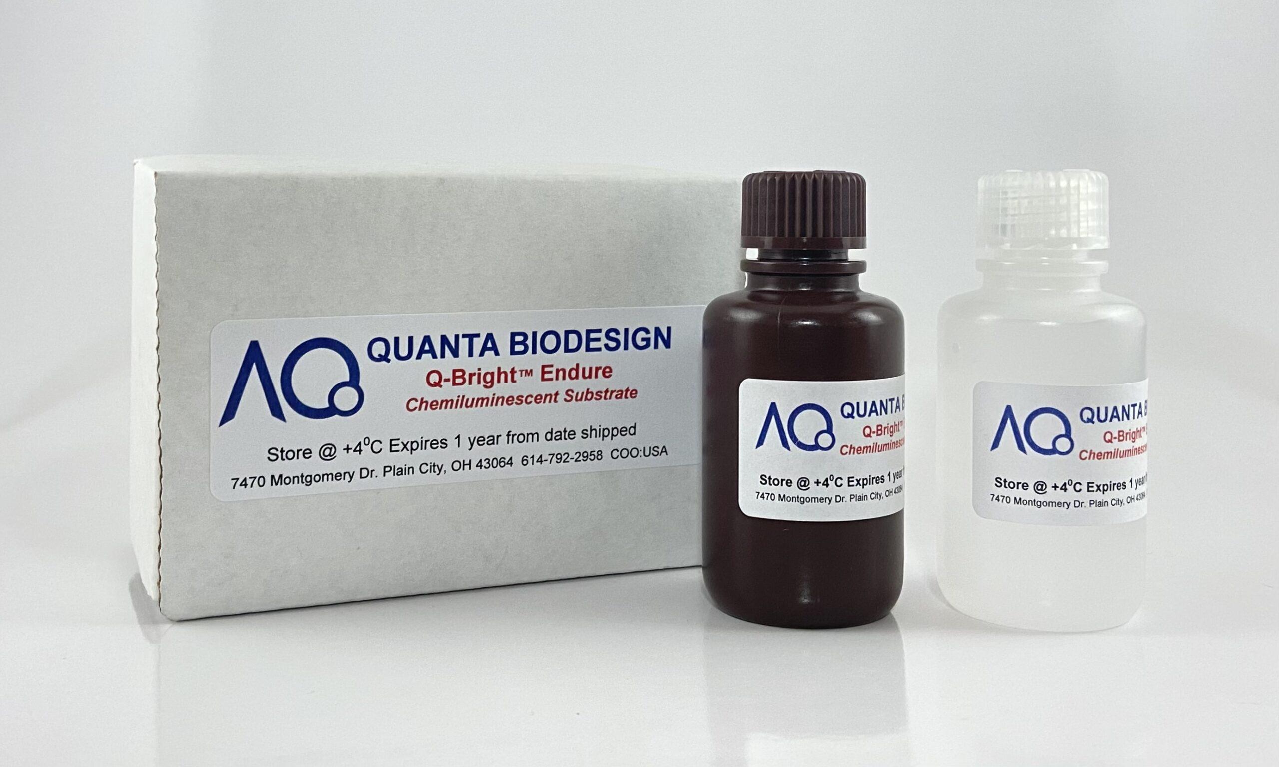 Q-Bright® Endure Chemiluminescent Detection Kit
