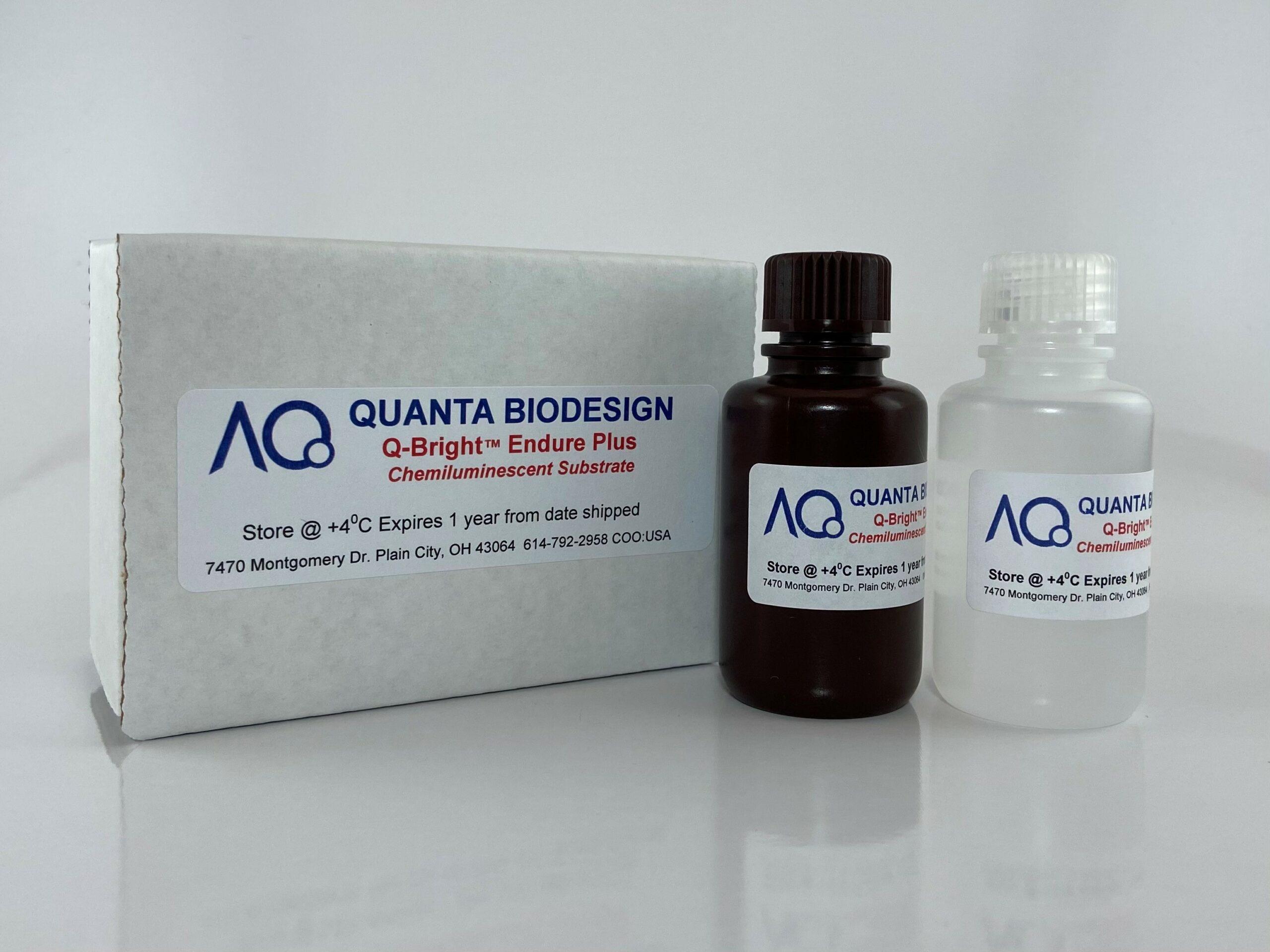 Q-Bright® Endure Plus Chemiluminescent Detection Kit