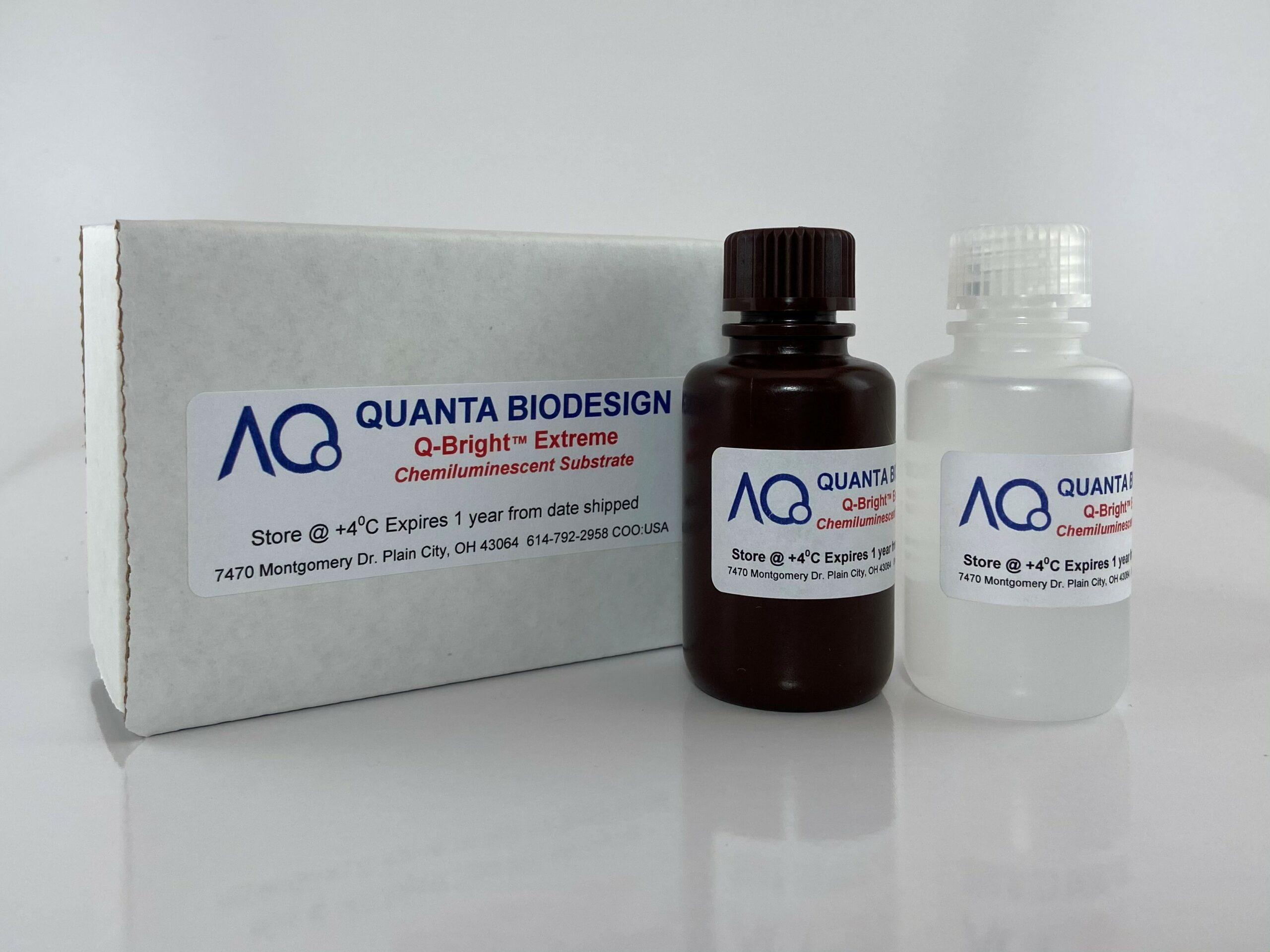 Q-Bright® Extreme Chemiluminescent Detection Kit